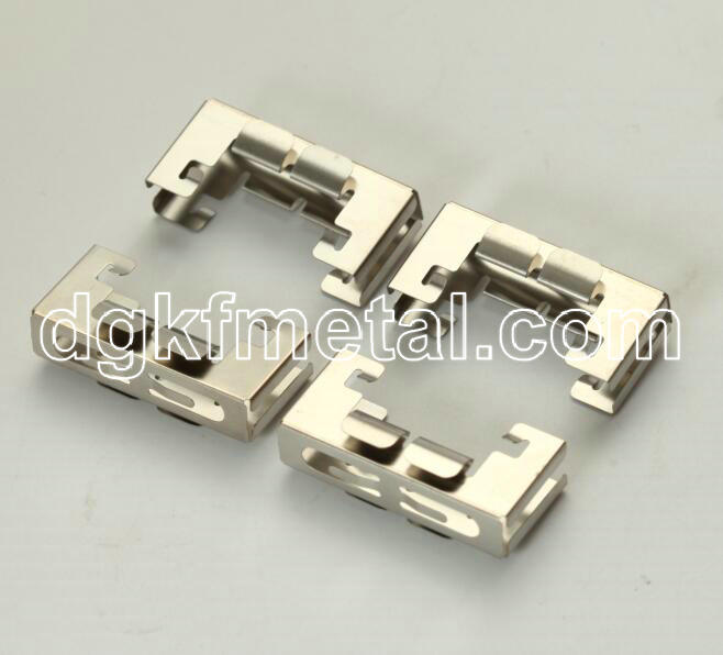 Special Metal Electric Connector