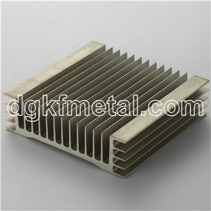 PCB heat sink pin