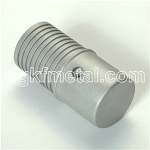 Aluminum Alloy top cover for communication equipment